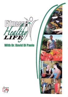 Fitness for a Healthy Life, DVD  DVD