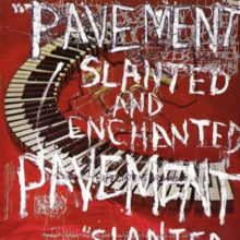 Slanted and Enchanted, CD / Album Cd