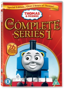 Thomas & Friends: The Complete Series 1, DVD DVD