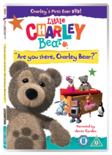 Little Charley Bear: Are You There Charley Bear?, DVD  DVD