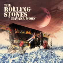 The Rolling Stones: Havana Moon, DVD DVD