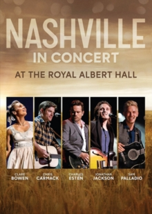 Nashville: In Concert - At the Royal Albert Hall, DVD DVD
