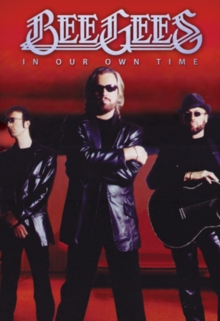The Bee Gees: In Our Own Time, DVD DVD