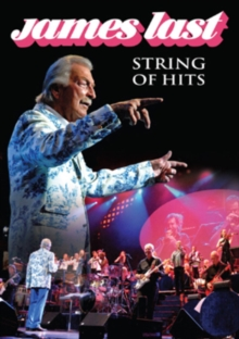 James Last: String of Hits, DVD DVD