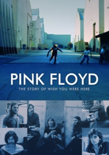 Pink Floyd: The Story of Wish You Were Here, DVD DVD