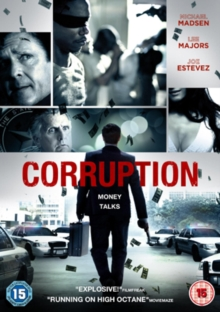 Corruption, DVD  DVD