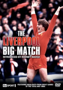 Liverpool FC: Big Match, DVD  DVD