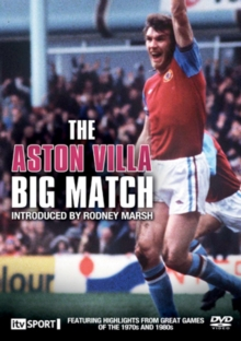 Aston Villa: Big Match, DVD  DVD