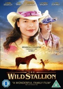 The Wild Stallion, DVD DVD