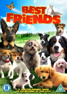 Best Friends, DVD  DVD