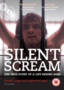 Silent Scream, DVD  DVD