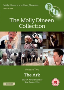 The Molly Dineen Collection: Vol. 2 - The Ark, DVD DVD