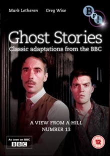 Ghost Stories: Volume 5, DVD  DVD