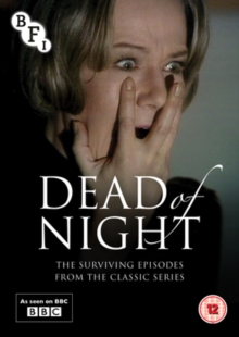 Dead of Night, DVD  DVD
