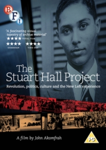 The Stuart Hall Project, DVD DVD
