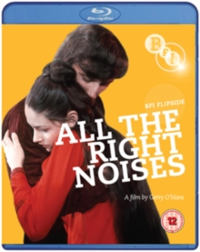 All the Right Noises, Blu-ray  BluRay