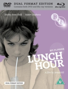 Lunch Hour, DVD  DVD
