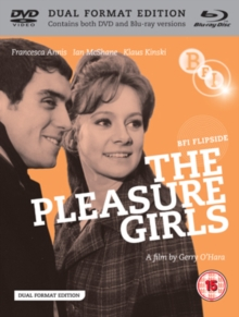 Pleasure Girls, Blu-ray  BluRay