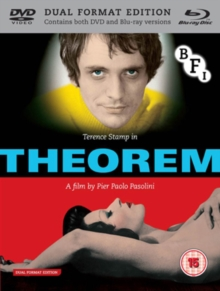 Theorem, Blu-ray  BluRay