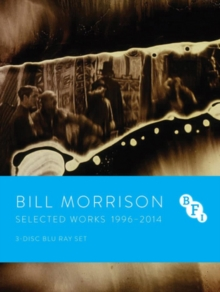 Bill Morrison Collection, Blu-ray  BluRay