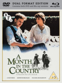 A   Month in the Country, Blu-ray BluRay