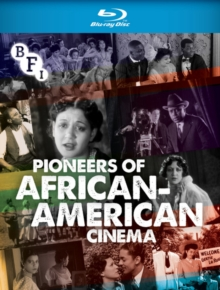 Pioneers of African-American Cinema, Blu-ray BluRay