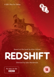 Red Shift, DVD  DVD
