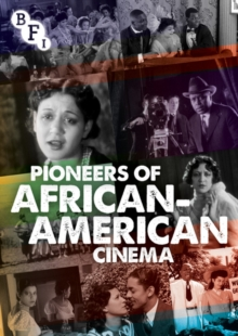Pioneers of African-American Cinema, DVD DVD