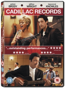 Cadillac Records, DVD  DVD