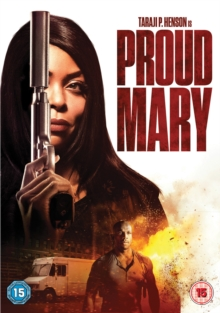 Proud Mary, DVD DVD