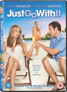 Just Go With It, DVD  DVD