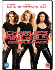 Charlie's Angels/Charlie's Angels - Full Throttle