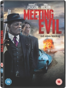 Meeting Evil, DVD  DVD