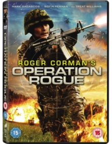 Operation Rogue, DVD  DVD
