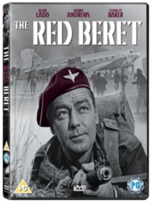 The Red Beret, DVD DVD