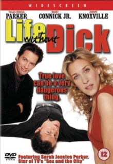 Life Without Dick, DVD  DVD