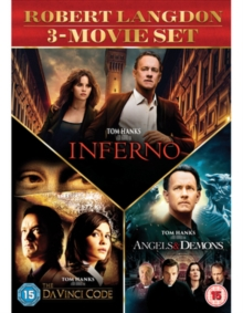 The Da Vinci Code/Angels and Demons/Inferno
