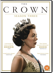 The Crown: Season Three