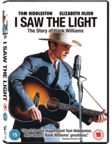 I Saw the Light, DVD DVD