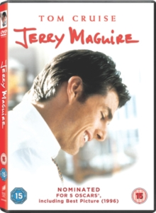Jerry Maguire, DVD  DVD