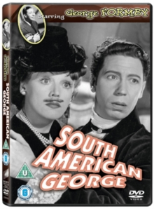 South American George, DVD  DVD
