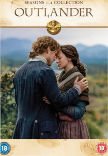 Outlander: Seasons 1-4