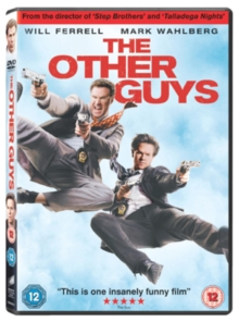 The Other Guys, DVD DVD
