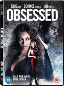 Obsessed, DVD  DVD