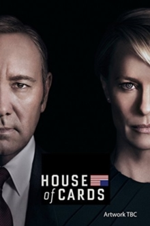 House of Cards: Season 4, DVD DVD
