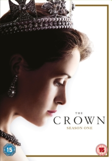 The Crown: Season One, DVD DVD
