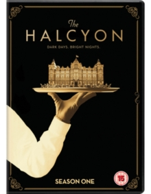 The Halcyon: Season One, DVD DVD