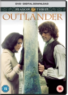Outlander: Season Three, DVD DVD