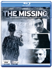 The Missing: Series 1