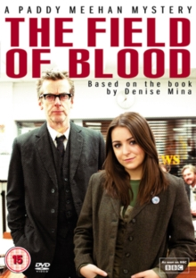 The Field of Blood, DVD DVD